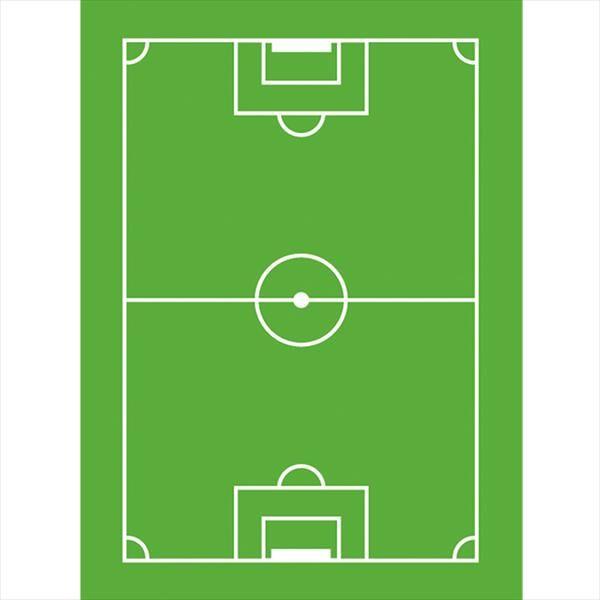 Formato Oblea 20x30cm Campo Futbol Dekora Con Imagenes Cajas