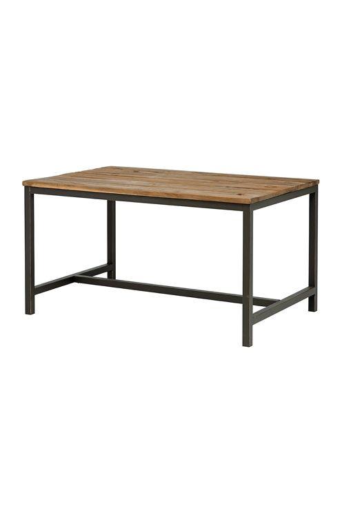 Ellos Home Ruokapöytä 140x90 cm