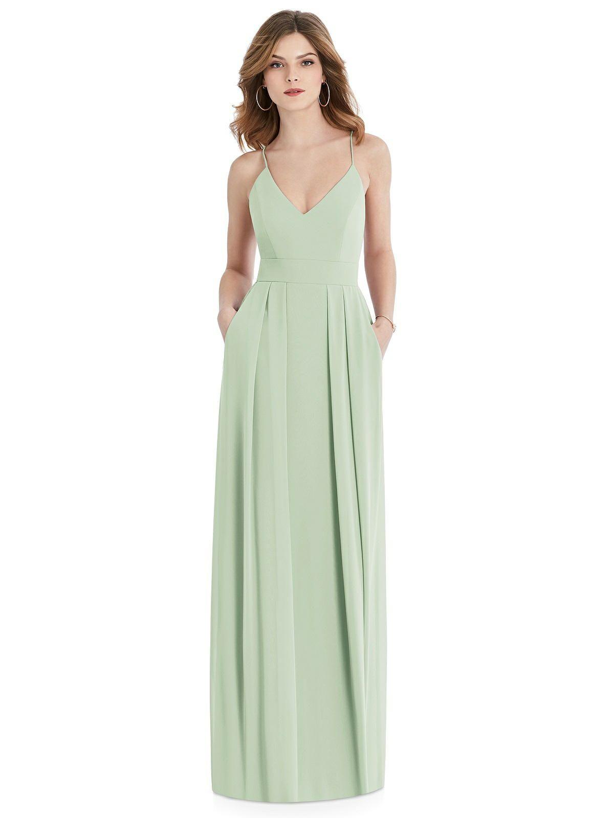 16e1bda1502 After Six Bridesmaid Dress 1514