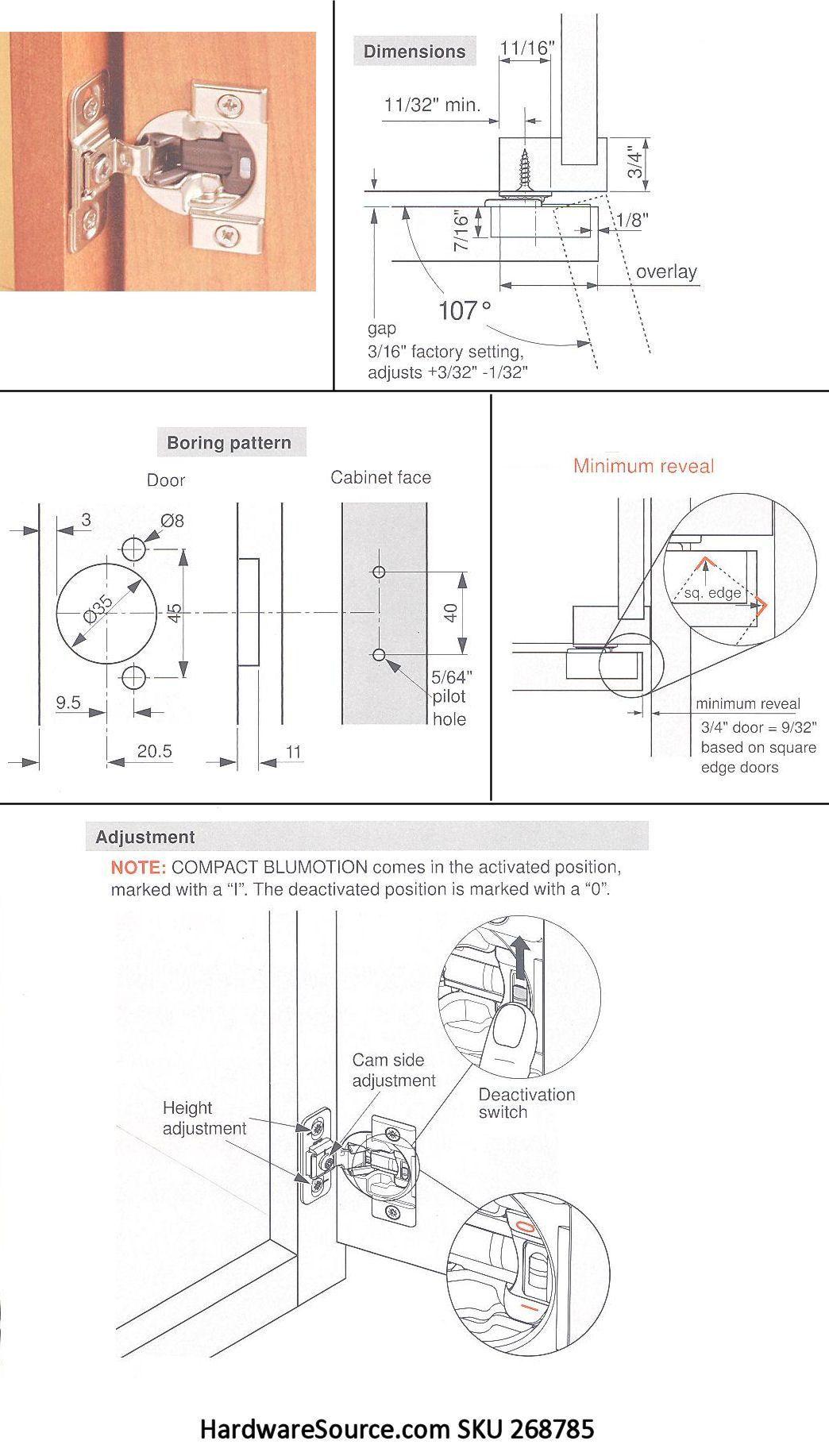 How To Install Cabinet Door Hinges 2020 In 2020 Cabinet Doors Kitchen Cabinets Hinges Door Hinges