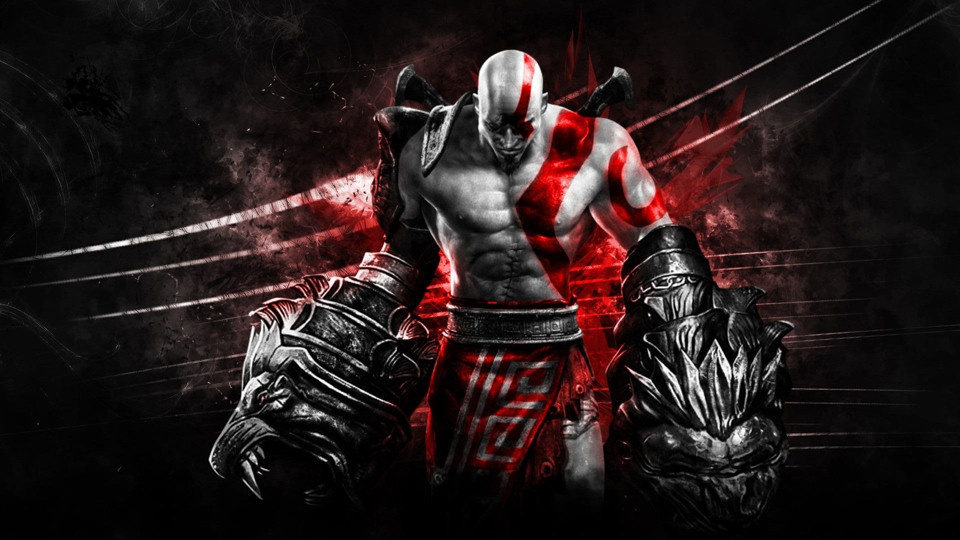Video Games God Of War God Of War 2 God Of War 3 God Of War 4 Kratos God Of War Ascension God Of Wa Vi Kratos God Of War Kratos
