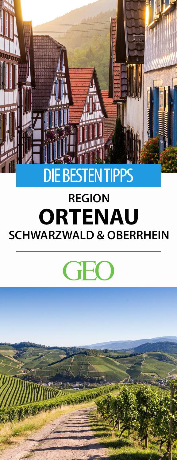 Ortenau Eine Entdeckung zwischen Schwarzwald und