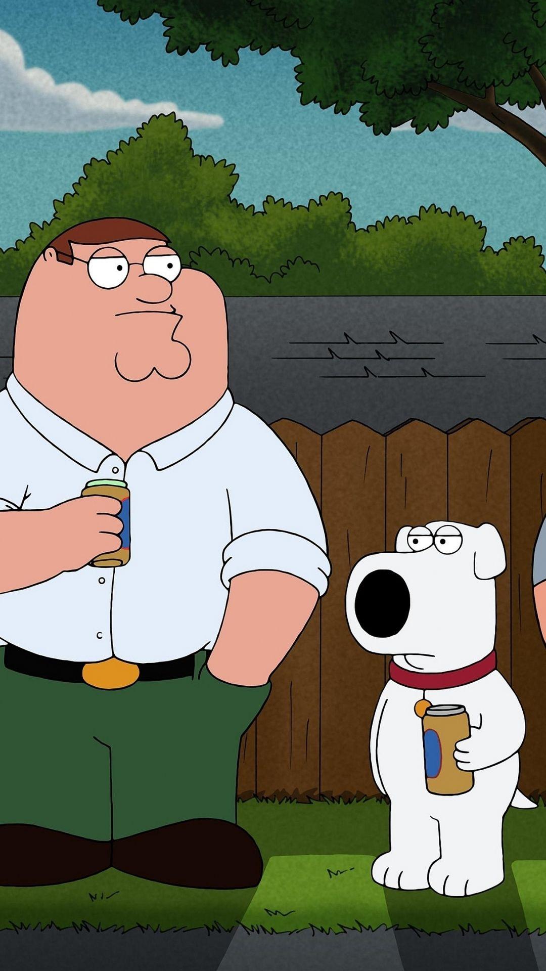 10 Family Guy Appleiphone 7 Plus 1080x1920 Wallpapers for