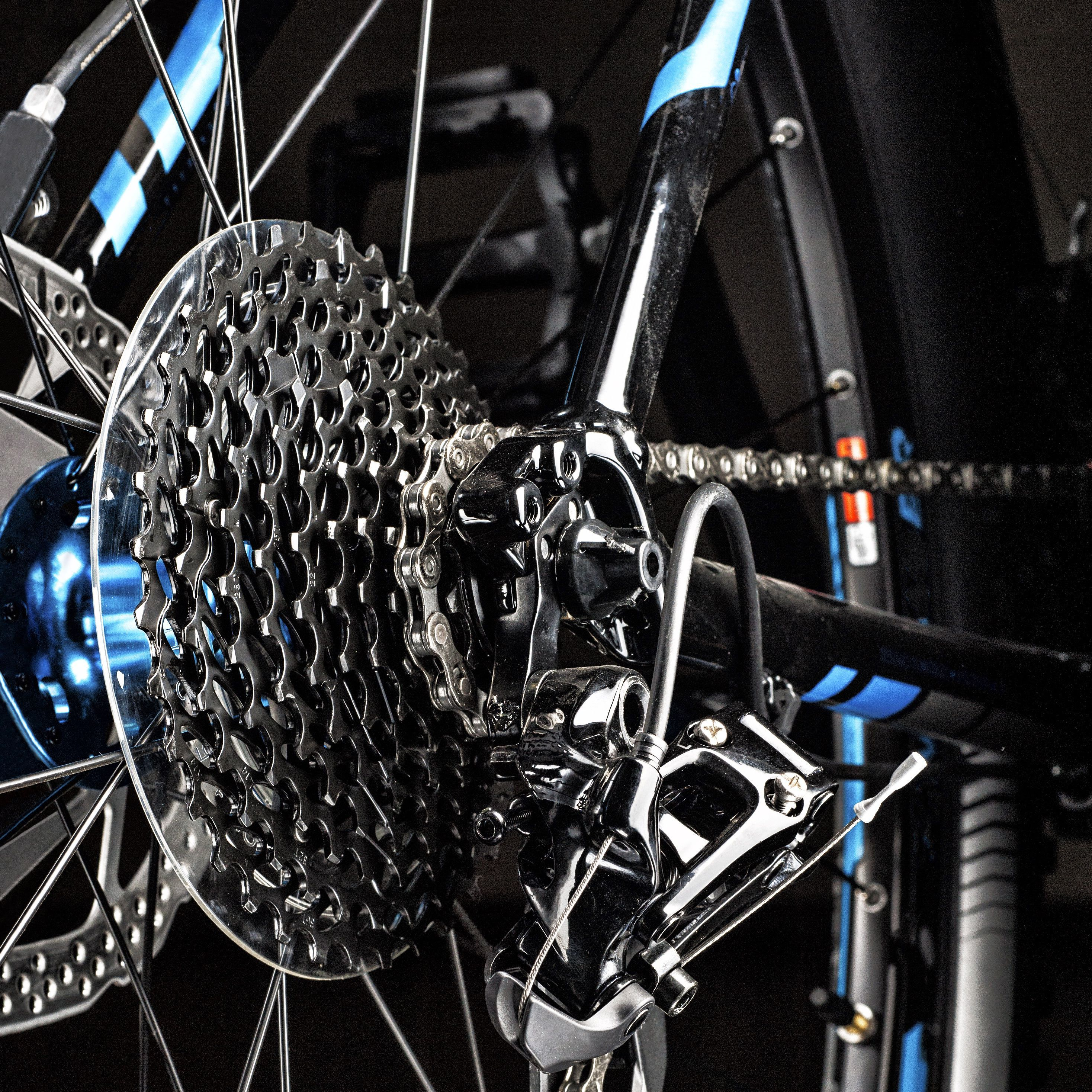 How To Adjust Your Derailleur And Get Your Bike Shifting Like New