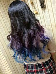 こんなヘアスタイルにしたい!