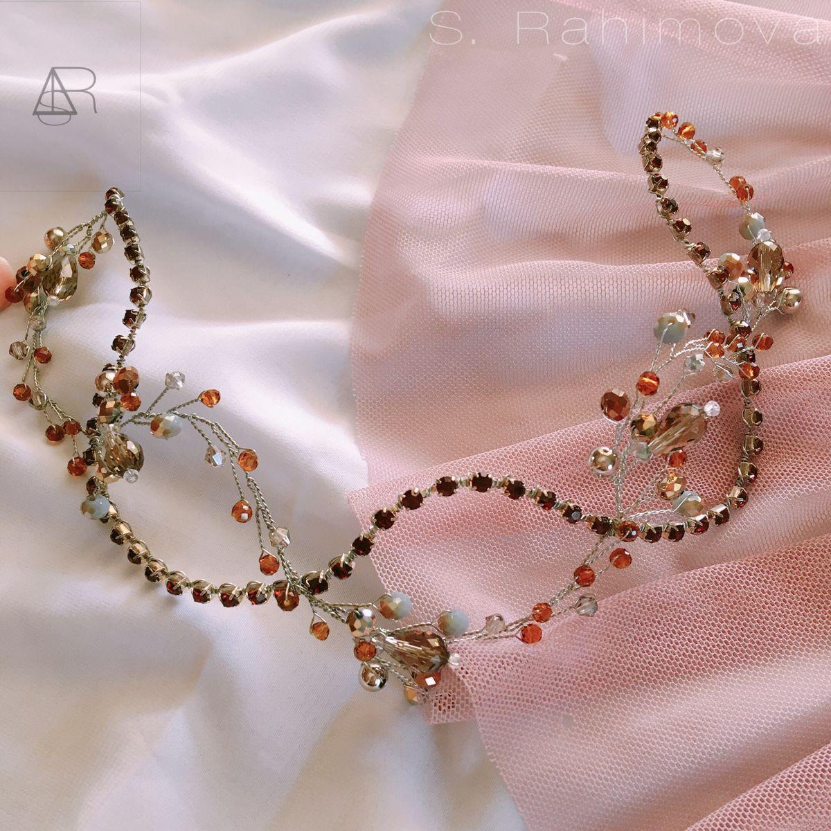 Aksessuar Dlya Volos Jewelry Brooch Fashion
