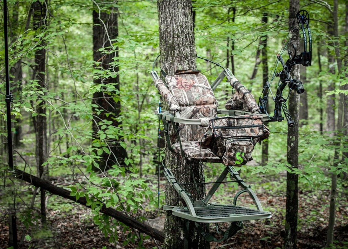 Hunting for the Best Climbing Tree Stand Reviews for 2019