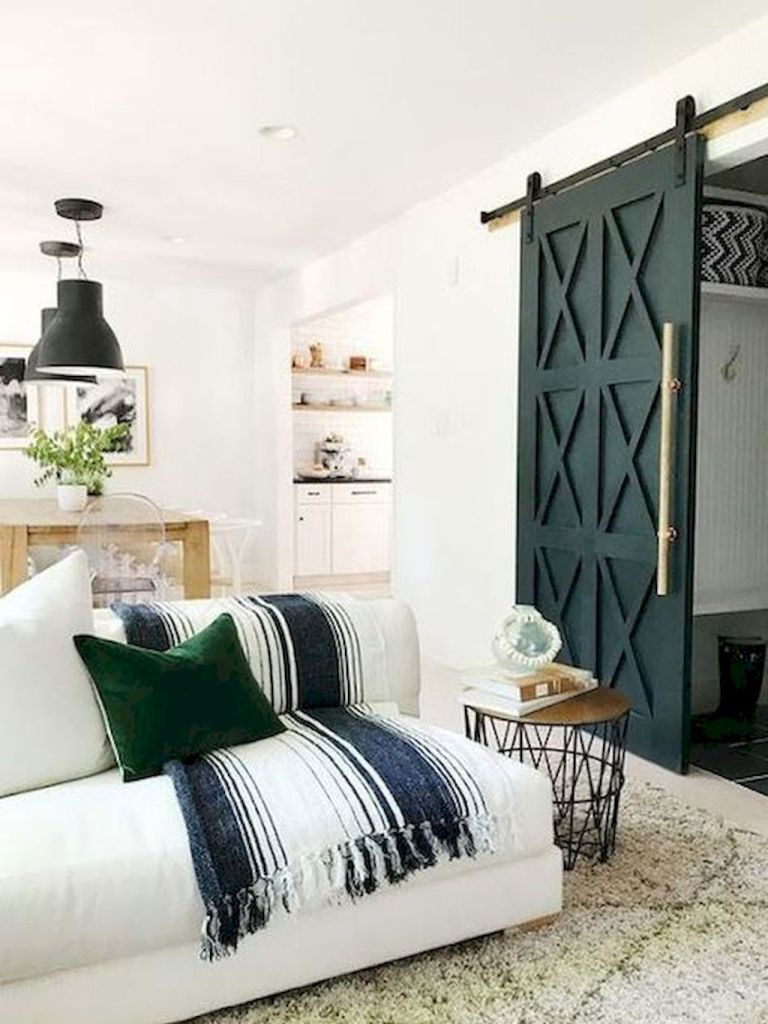 beautiful modern farmhouse living room decor ideas home