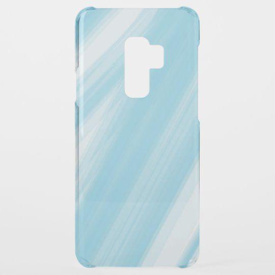 Uncommon Samsung Galaxy S9+ Clearly Deflector Case | Zazzle.com