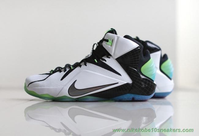 buy popular 35cc3 d4159 Nike Lebron 12