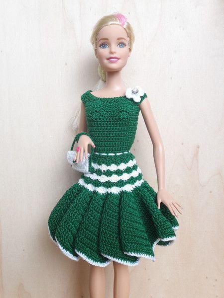 Pin von Virgie Corpuz auf Barbie mid-flare | Pinterest ...