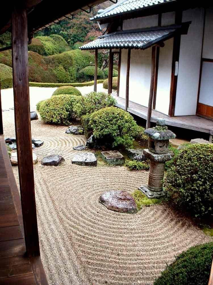 Feng Shui Garten gestalten – Tipps zur Planung der