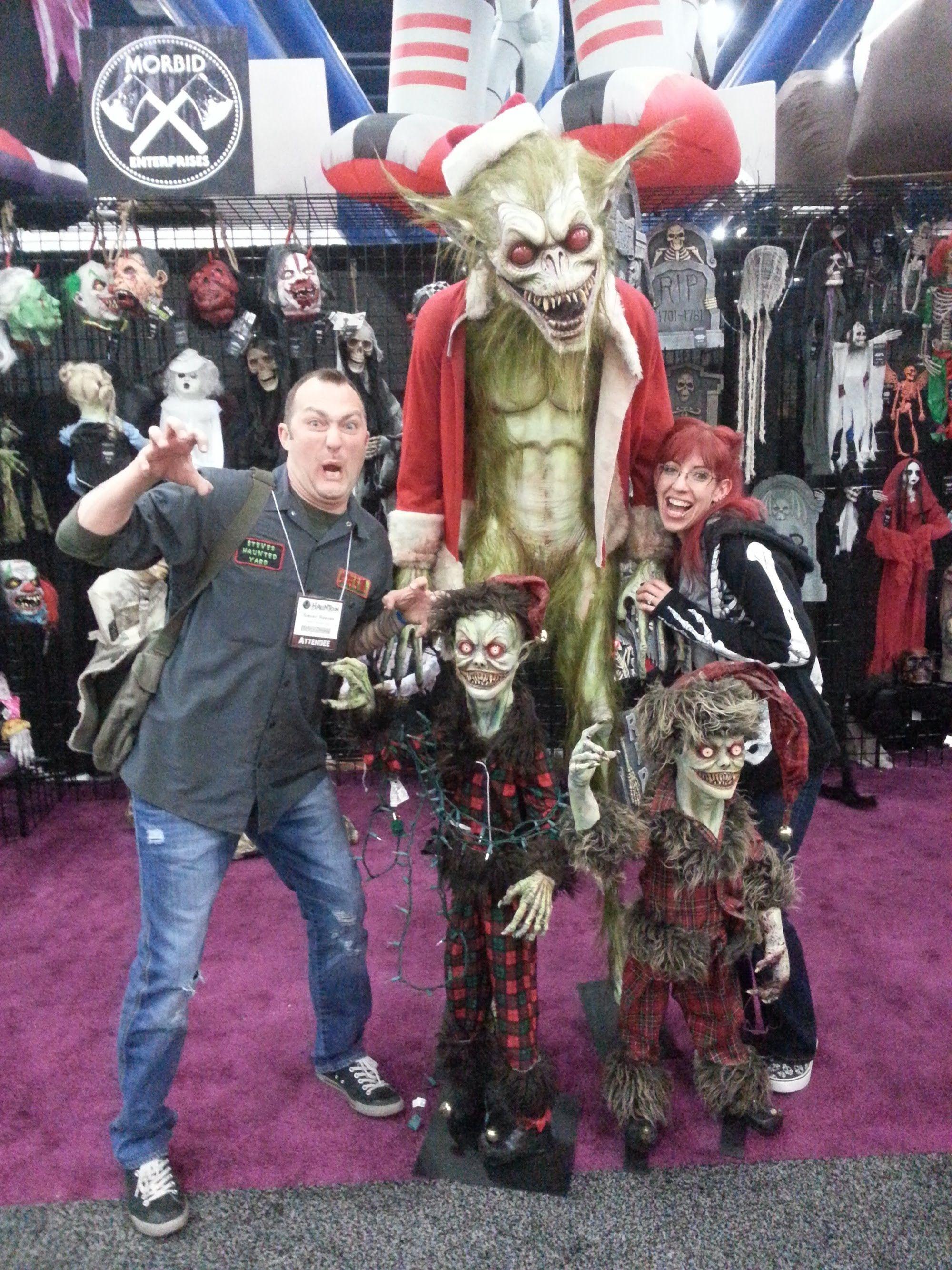 Halloween & Party Expo -2020 Halloween and Party Expo 2014 Houston TX   Halloween, Houston tx