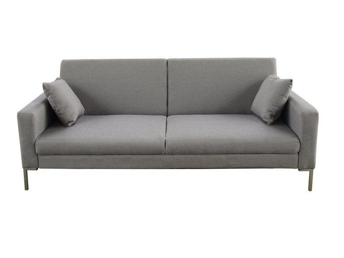 Massivum Sofa Aus Flachgewebe Caribou Ii Kaufen Sofa Couch