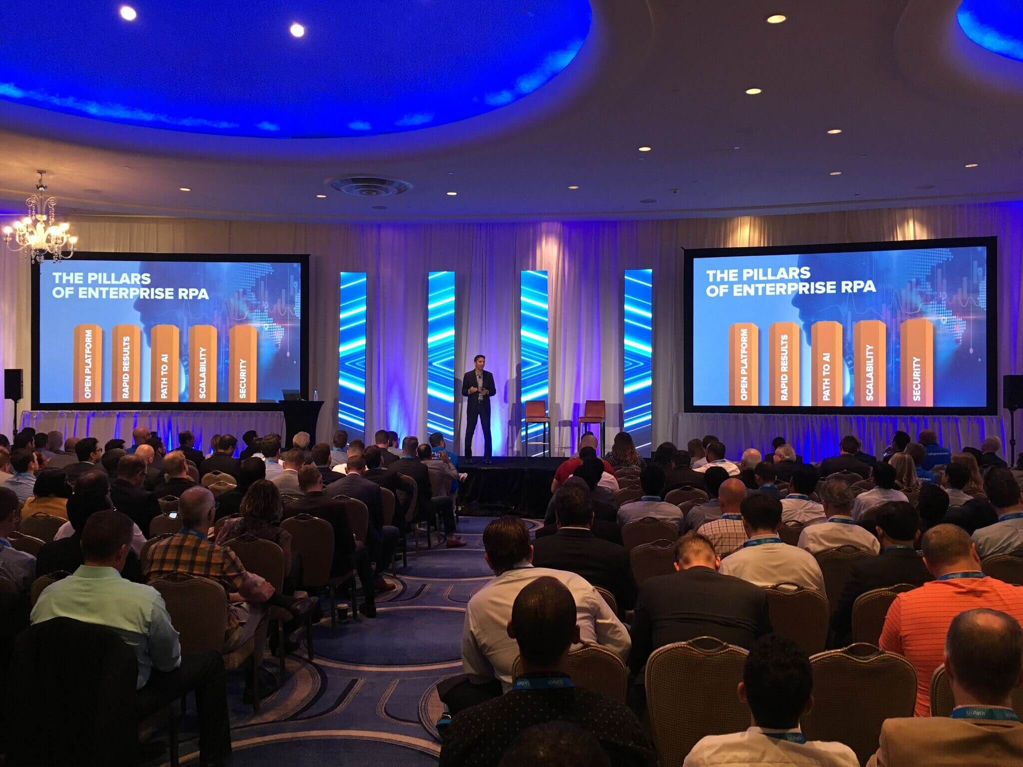 UiPath Accelerates Everything for Partners with Technology