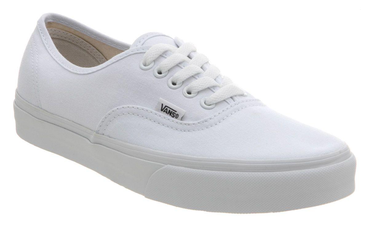 Varsity Vans Office £44.99 | Canvas shoes women, Sneakers ...