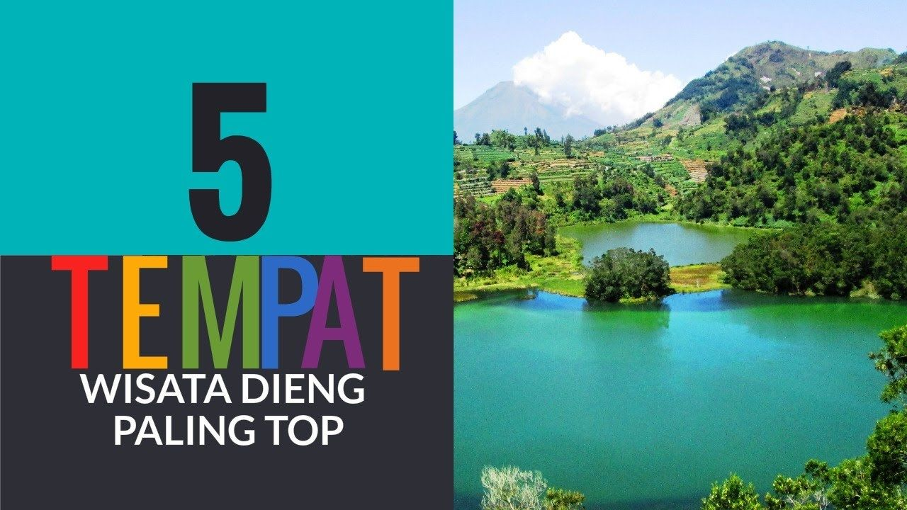9 Tempat Wisata Dieng Paling TOP 9 | Tops, Desktop screenshot