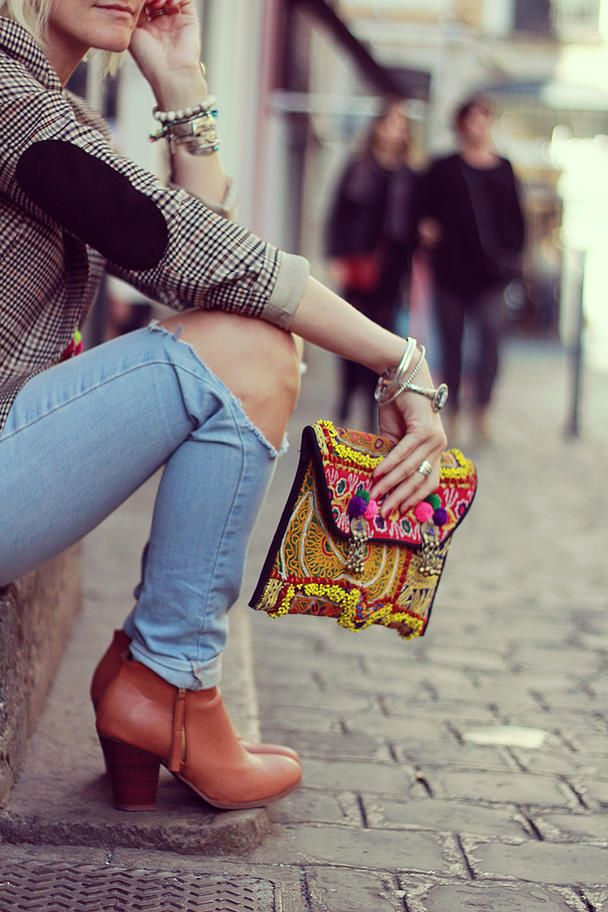 Little Boho - Blog Mode Femme, Voyages et Lifestyle | OUTFIT - SWEETLIME ACCESSORIES