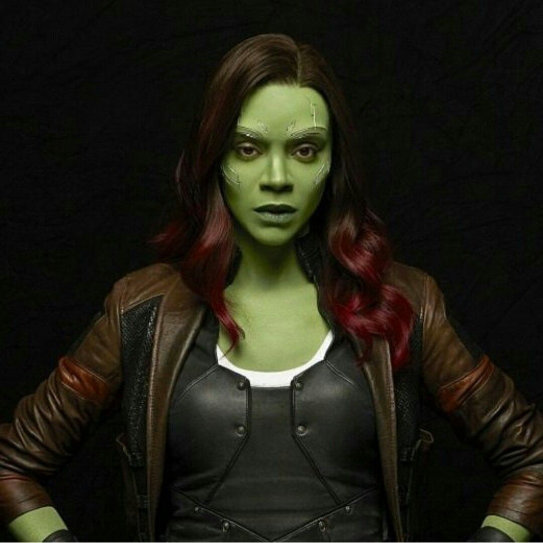 Guardians of the Galaxy Star Zoe Saldana Slams Hollywood