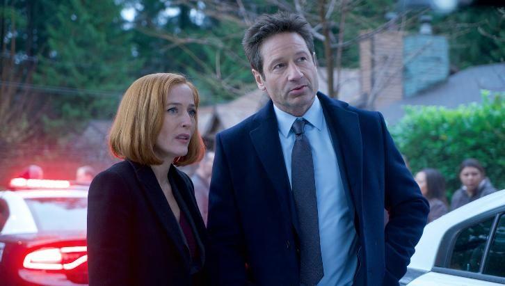 Barbie Sets der X-Files Agenten Dana Scully und Fox Mulder