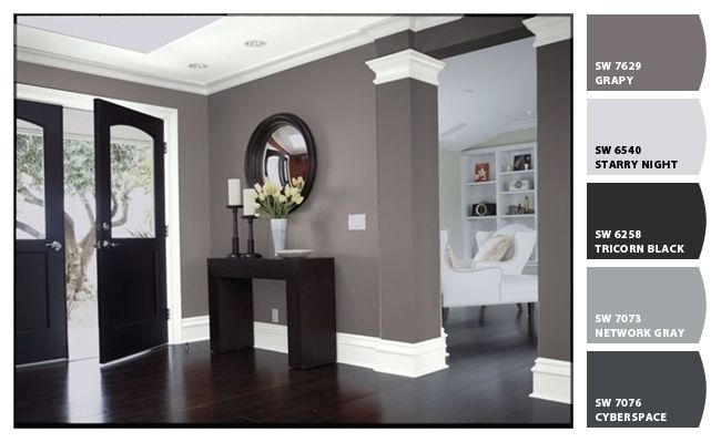 Paint Colors From Chip It By Sherwin Williams For The