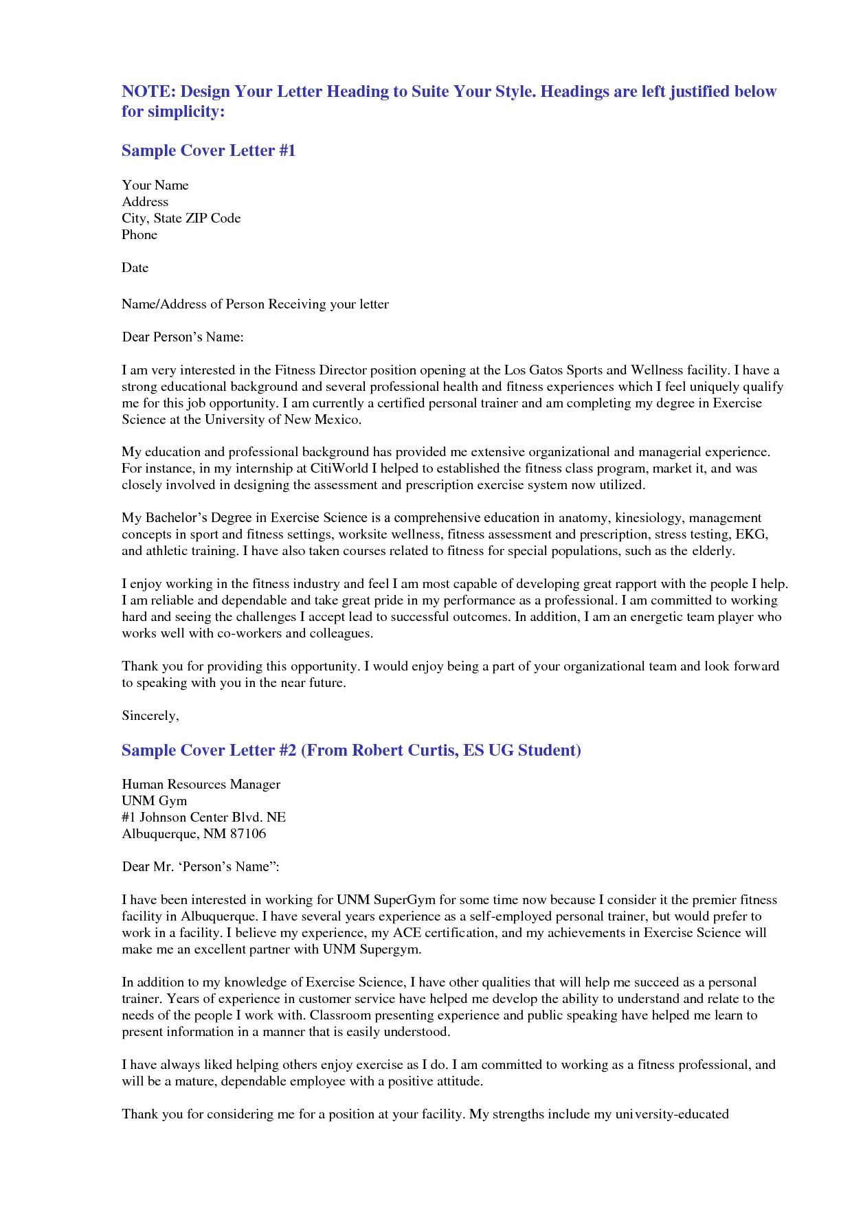 Letter Heading Website Resume Cover Letter News To Go 2