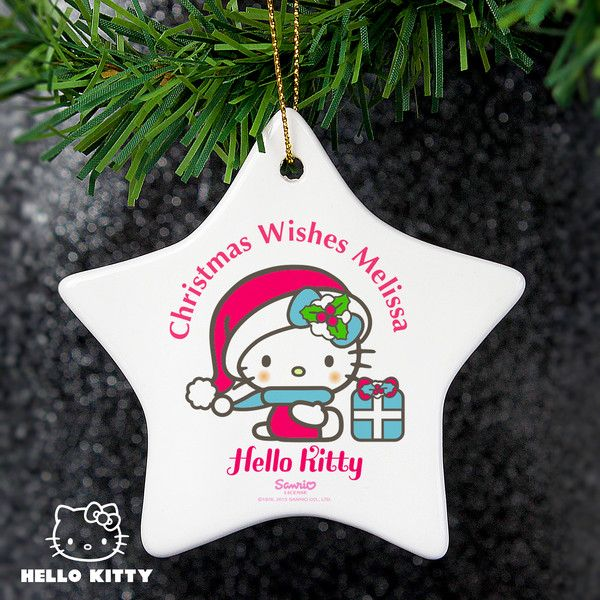 hello kitty to star in vivabop s 2015 christmas collection