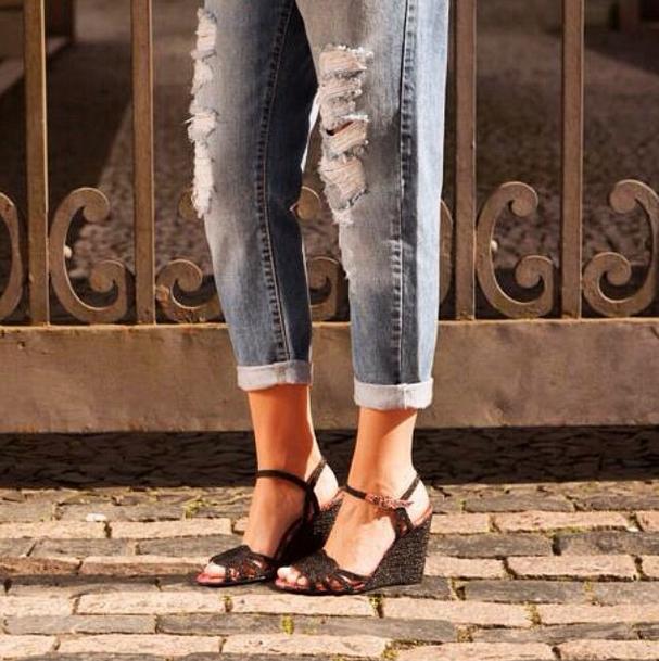 Vicenza coleção Summer 2015 #shoes #sapatos