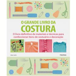 Livros De Costura