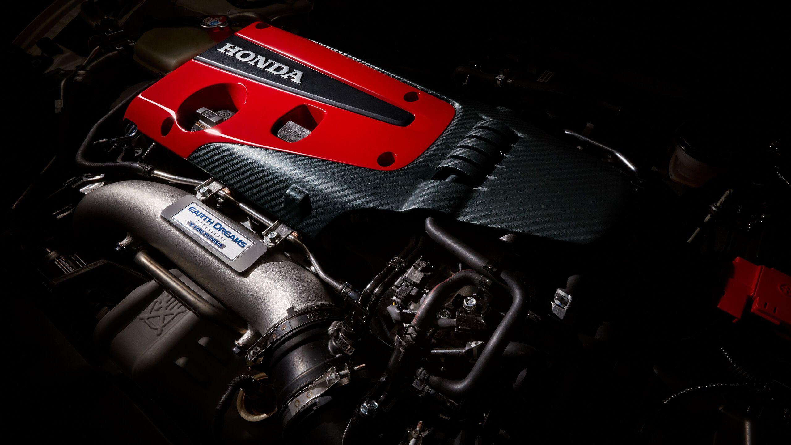 Vehicles Honda Civic Type R Honda Engine Hd Wallpaper Background Image In 2020 Honda Civic Type R Vtec Honda Civic