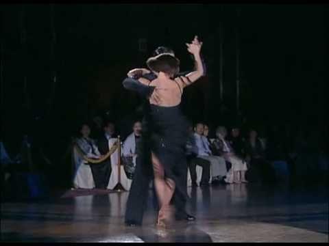 Bryan Watson Carmen Farewell Dance