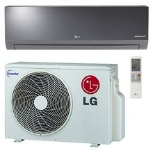 Lg La090hsv2 9 000 Btu 20 Seer Ductless Heat Pump Air Conditioner