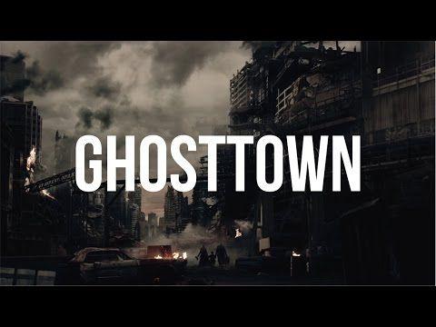 GHOSTTOWN - Madonna (Parody)