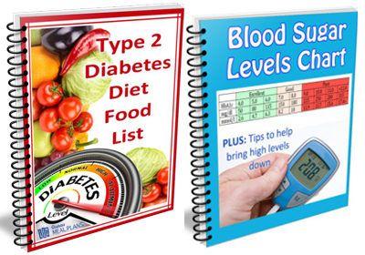 Free Stuff for Diabetics