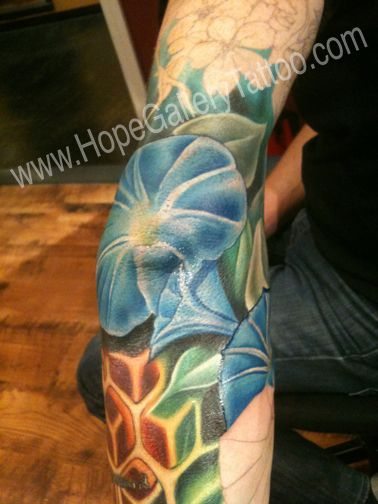 Hope Gallery Tattoos : gallery, tattoos, Merrill, Gallery, Tattoo, Haven,, Tattoos,, Eric,