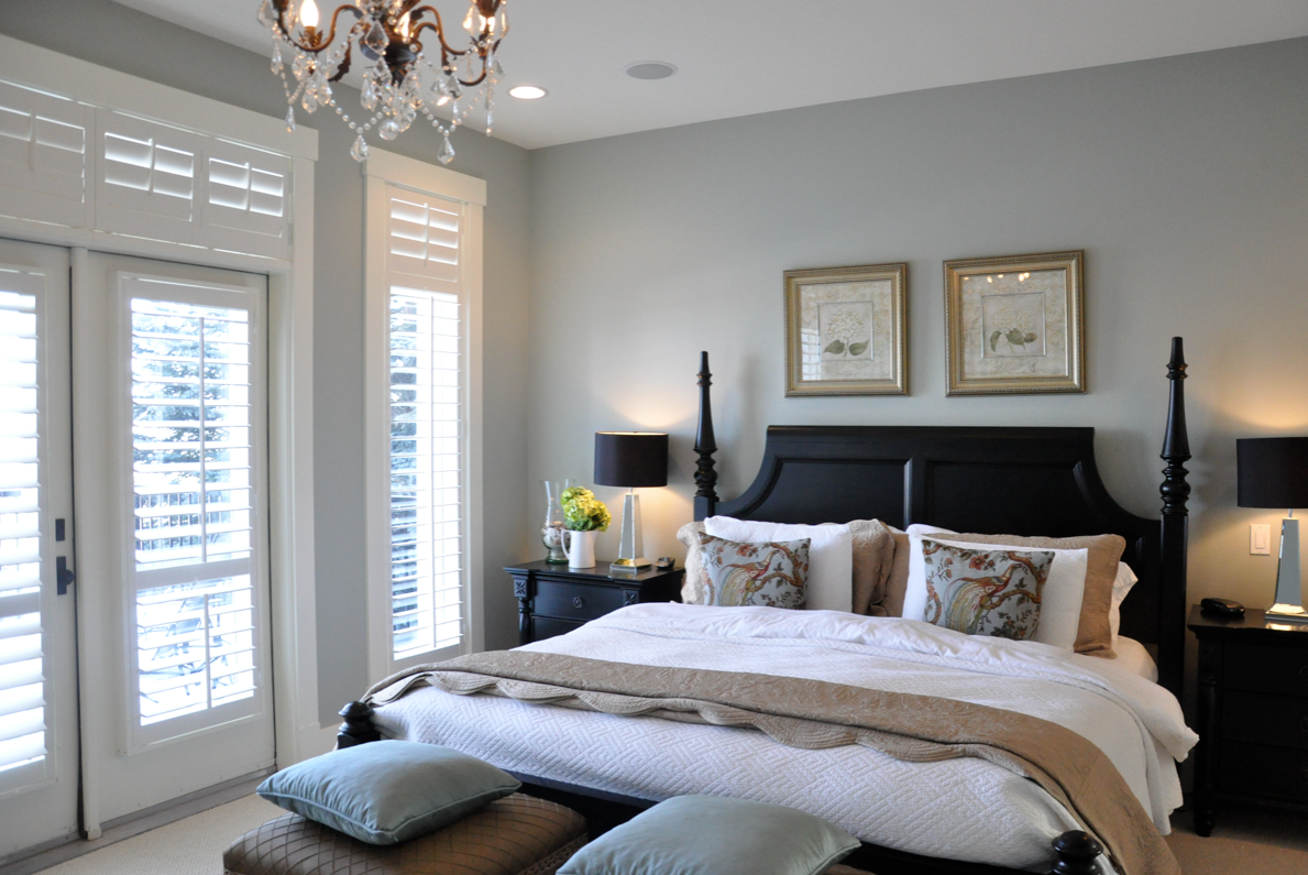 Danielle Oakey Interiors The Paint Color Throughout The Home Is Restoration Hardware Silver