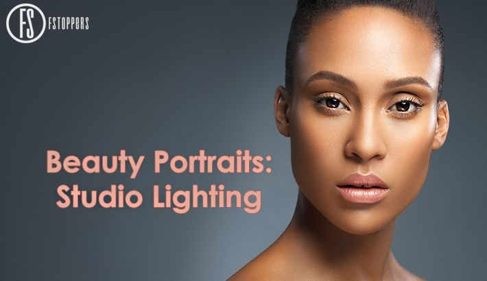 My latest Fstoppers article is up:  Secrets to Crafting Top-Quality Beauty Portraits: Studio Lighting