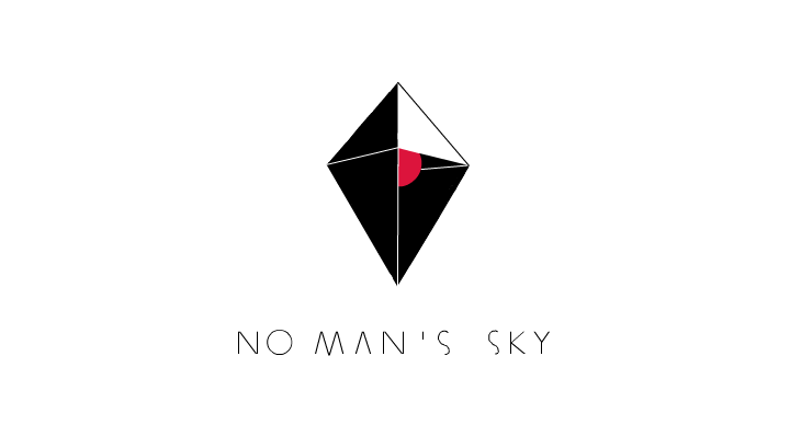No Man S Sky Sky Logo No Man S Sky Sky