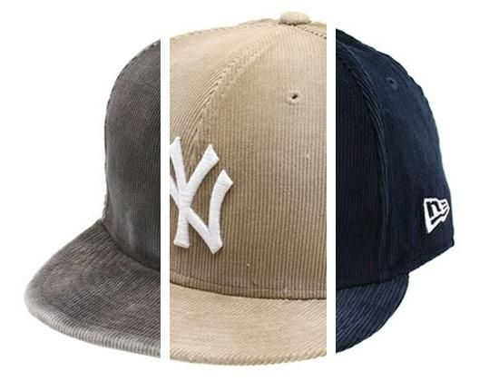 Ny Yankees Washed Corduroy Fitted Cap By New Era X Mlb Fitted Caps Fitted Baseball Caps Ny Yankees