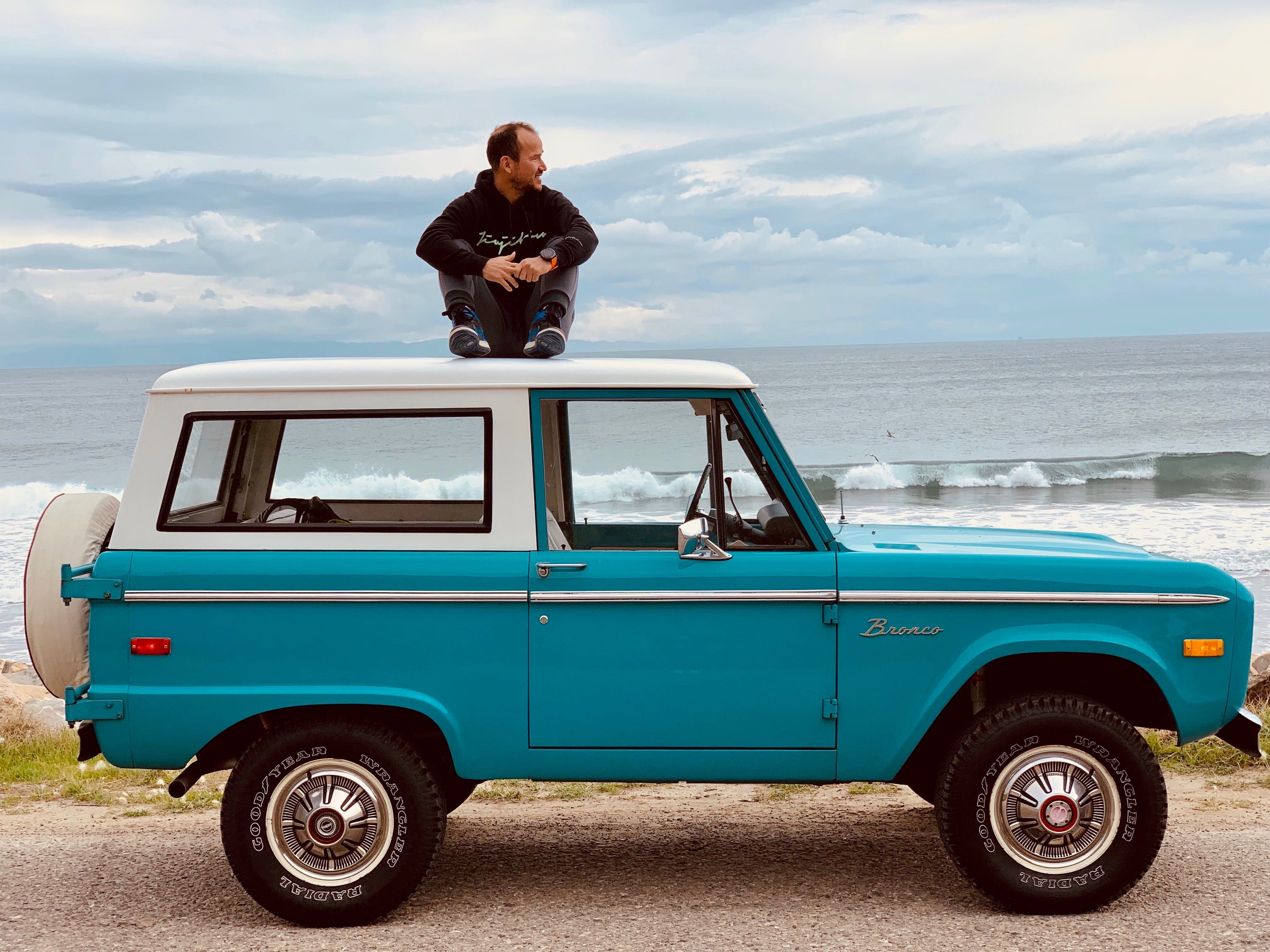 Ford Bronco 2020 Bill Brown Ford Billbrownford Fordbronco