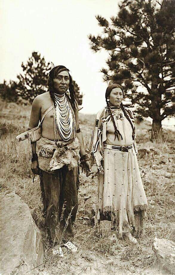 Wife Native