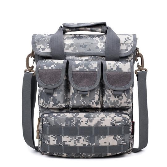 1f245c465 The Tactical Survivalist 2nd Issue | THE BACK PACK COLLECTION | Tactical bag,  Bags, Crossbody shoulder bag