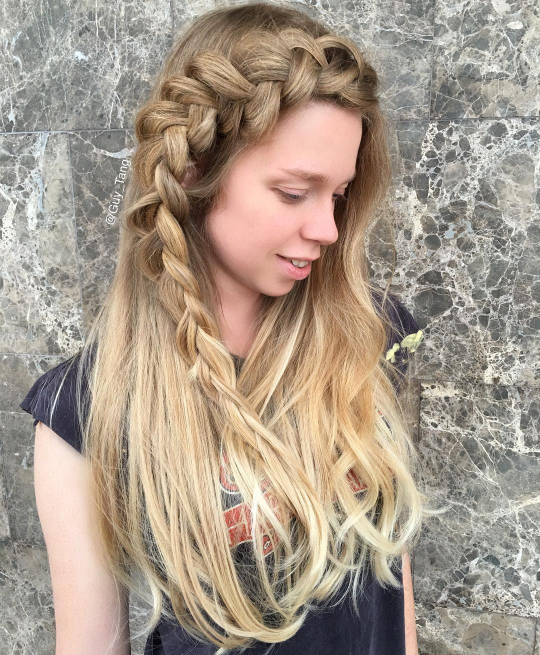 Braided Hairstyles to try now  Guy tang Hair inspo and Makeup