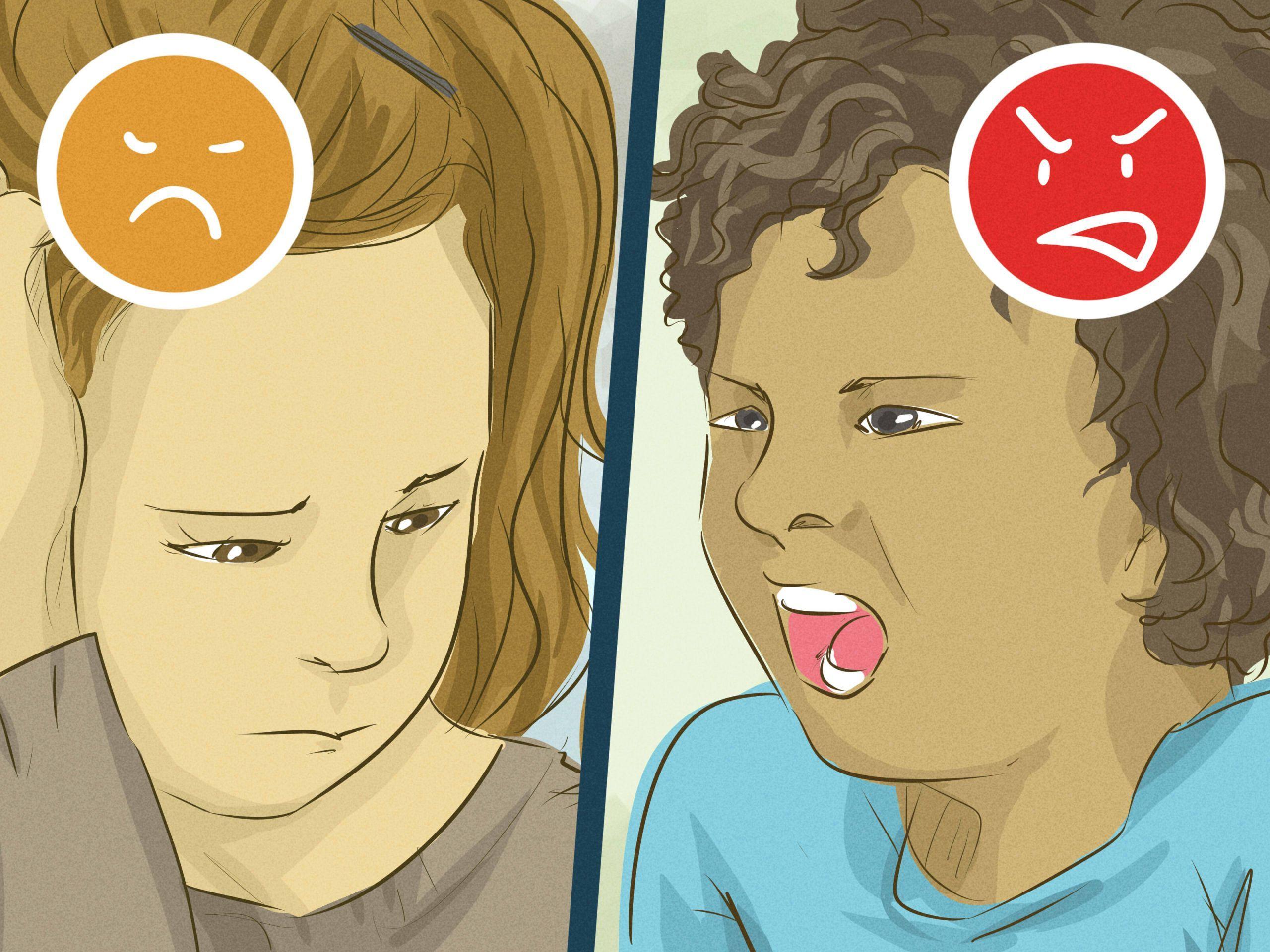 5 9 Steps Towards Teaching Your Child Self Discipline