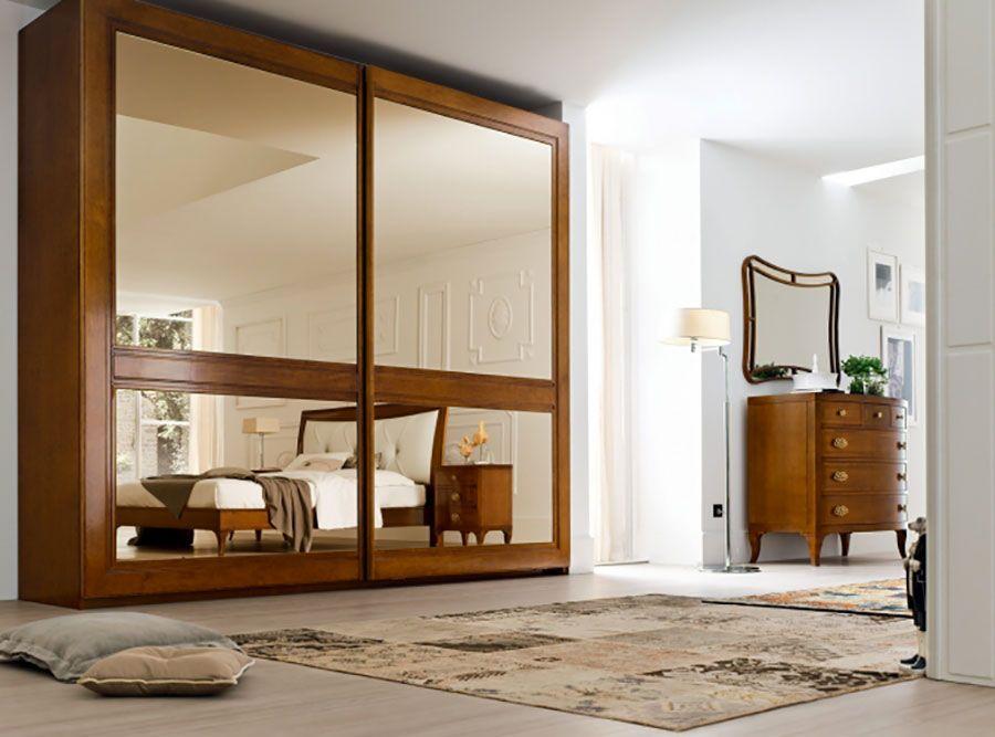 Camere da Letto delle Migliori Marche Italiane | ormari | Bedroom ...