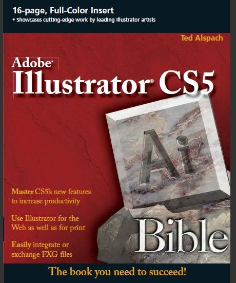Adobe Illustrator Bible Pdf