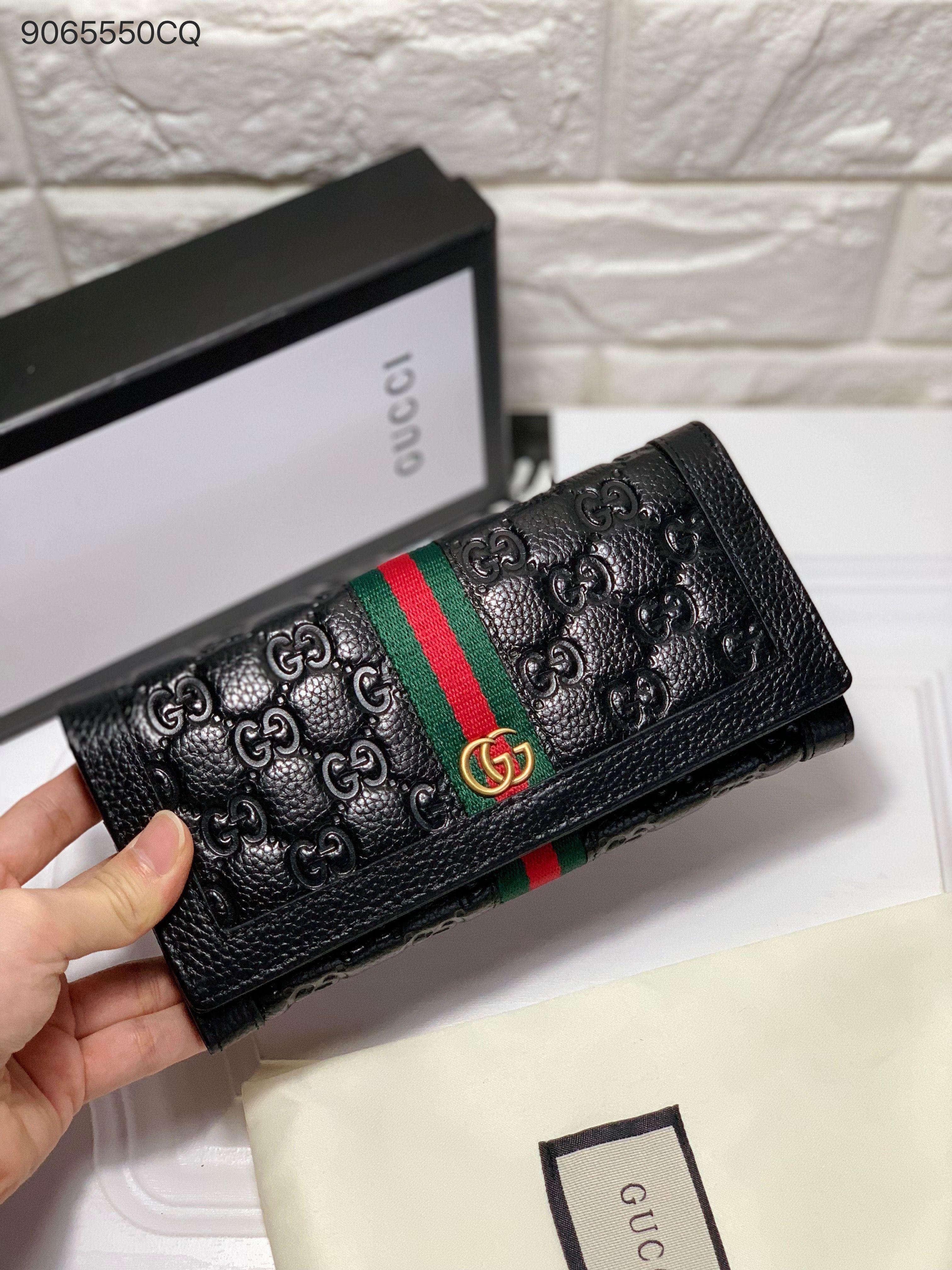 fc155bf0b0ba Gucci woman wallet 1:1 #gucciwalletwomens | Handbags in 2019 | Gucci ...