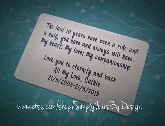 Silver Wedding Anniversary Gifts For Him: Pin By 3 Higs On Husband Gift Ideas