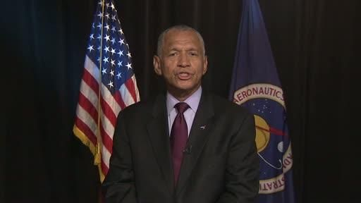 Administrator Bolden - Diversity and Inclusion