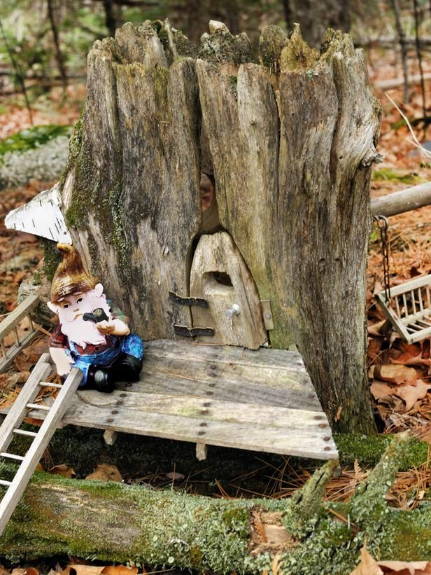 Accessories For The Fairy Garden Mini Jardines Y Casitas